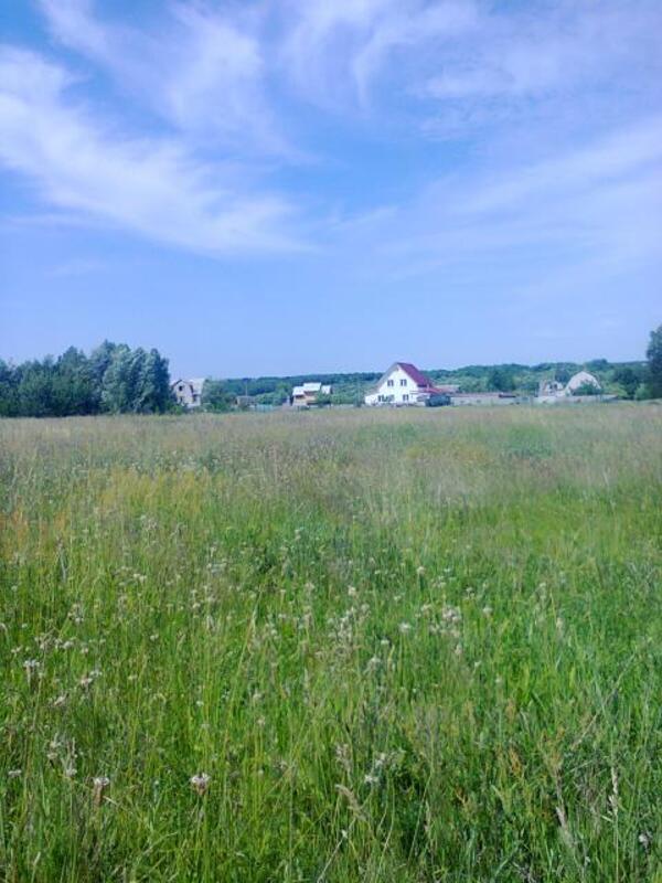 Участок, Слобожанское (Жовтневое), Харьковский район, Песчаная