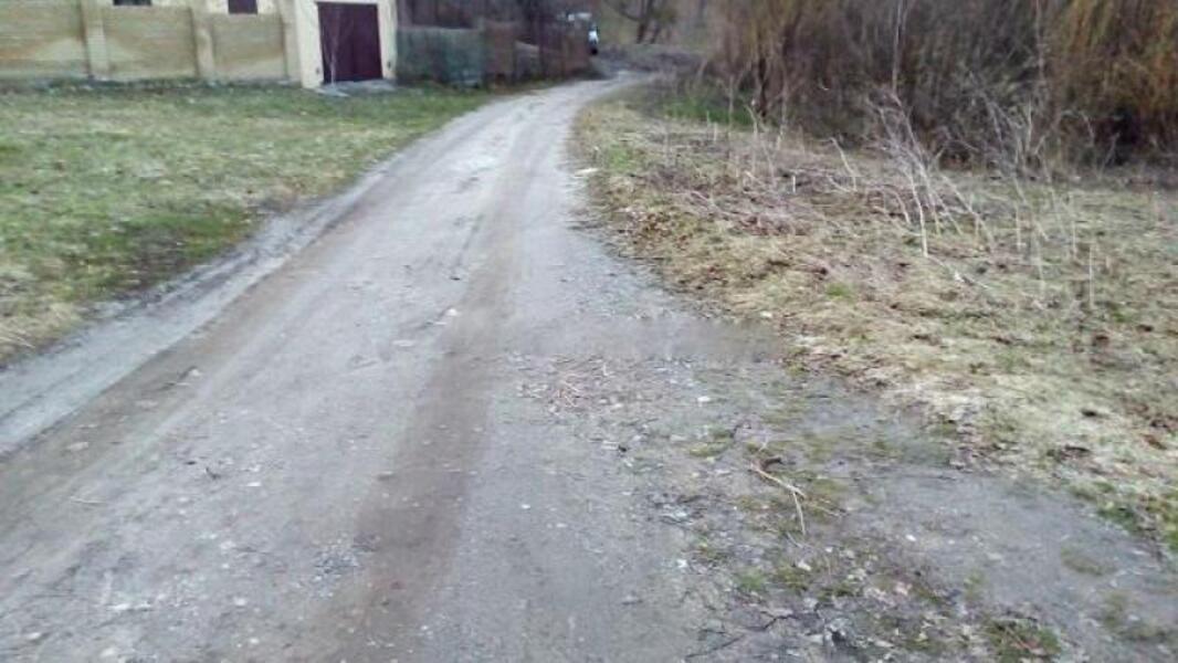 Участок, Высокий, Харьковский район, 8 Марта