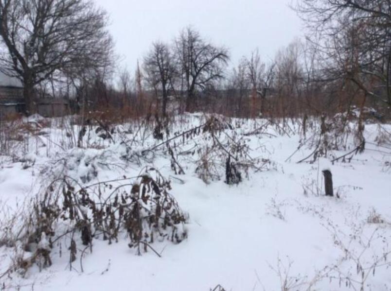 участок 12 сот., Лужок, Харьковская область (454165 2)
