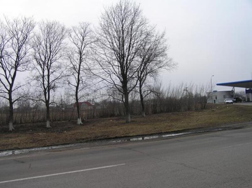 участок, Харьковская область, Красноградский район, Красноград, Красноградское направление (454824 1)