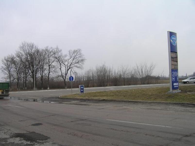 участок, Харьковская область, Красноградский район, Красноград, Красноградское направление (454824 2)