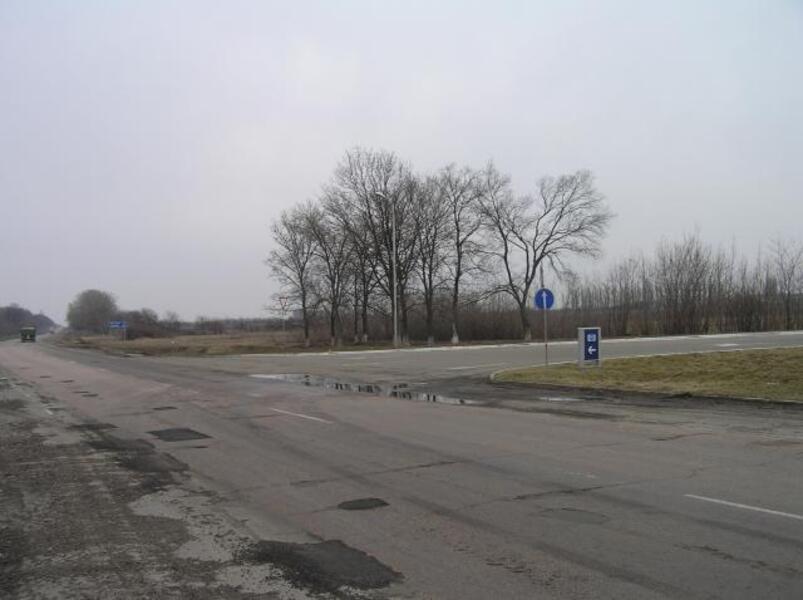 участок, Харьковская область, Красноградский район, Красноград, Красноградское направление (454824 3)