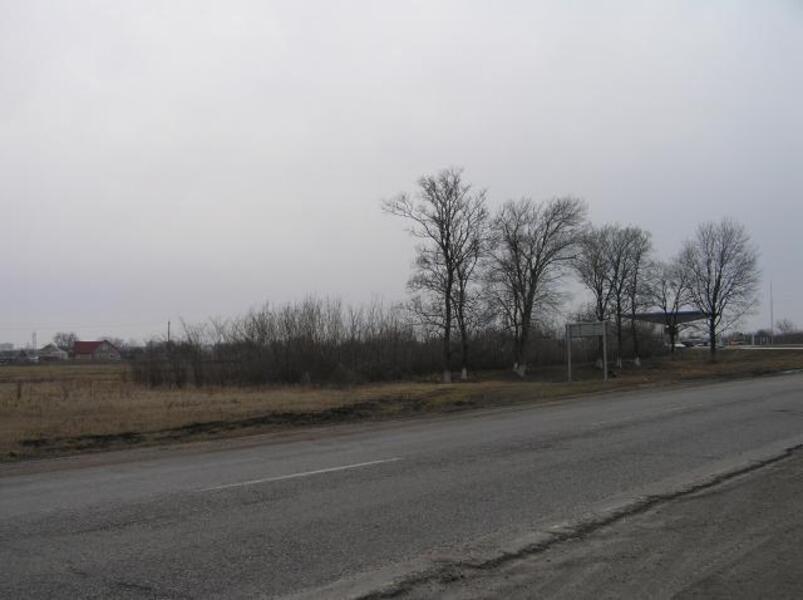 участок, Харьковская область, Красноградский район, Красноград, Красноградское направление (454824 4)
