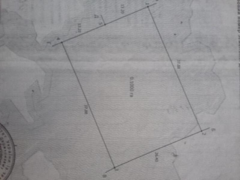 участок, Харьковская область, Дергачевский район, Дергачи, Дергачевское направление (456352 1)