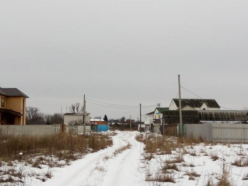 участок 15 сот., Малая Даниловка, Харьковская область (456666 1)