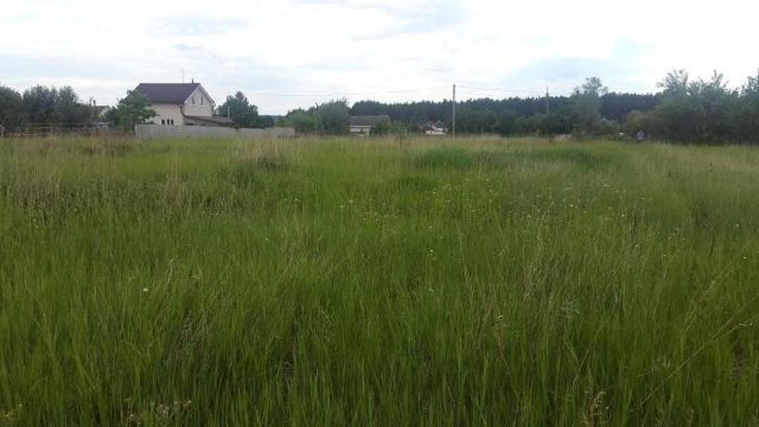 участок, Харьковская область, Харьковский район, Лизогубовка, Змиевское направление (466879 1)
