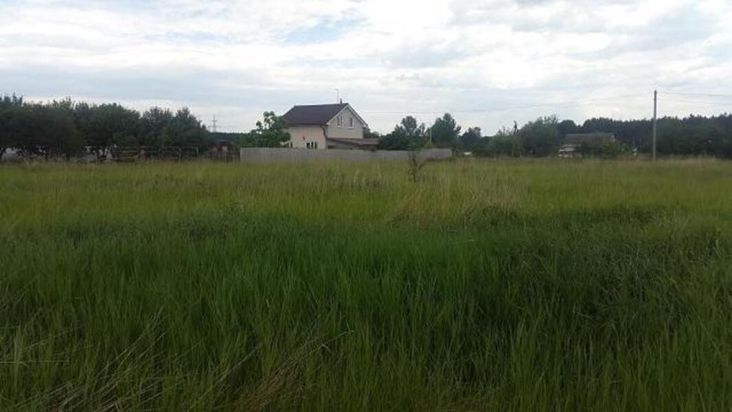 участок, Харьковская область, Харьковский район, Коротыч, Люботинское направление (466879 2)