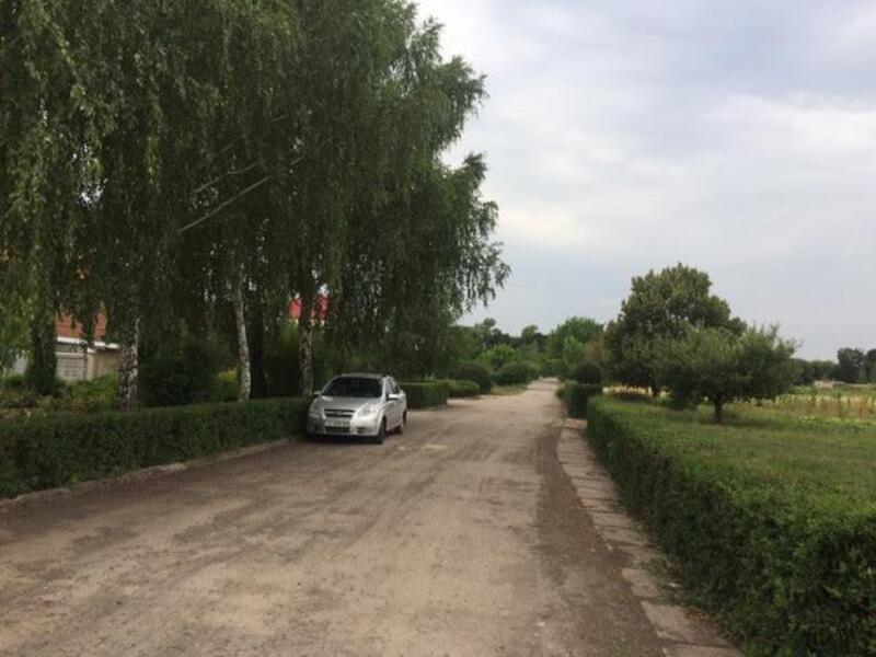 участок 67 сот., Черкасские Тишки, Харьковская область (472474 5)