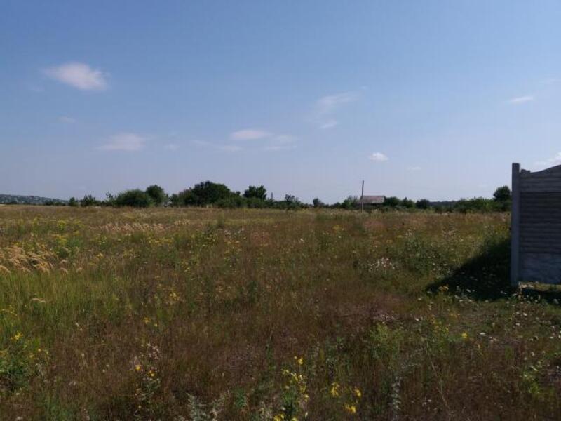 участок 14 сот., Пивденное (Харьк.), Харьковская область (474499 3)