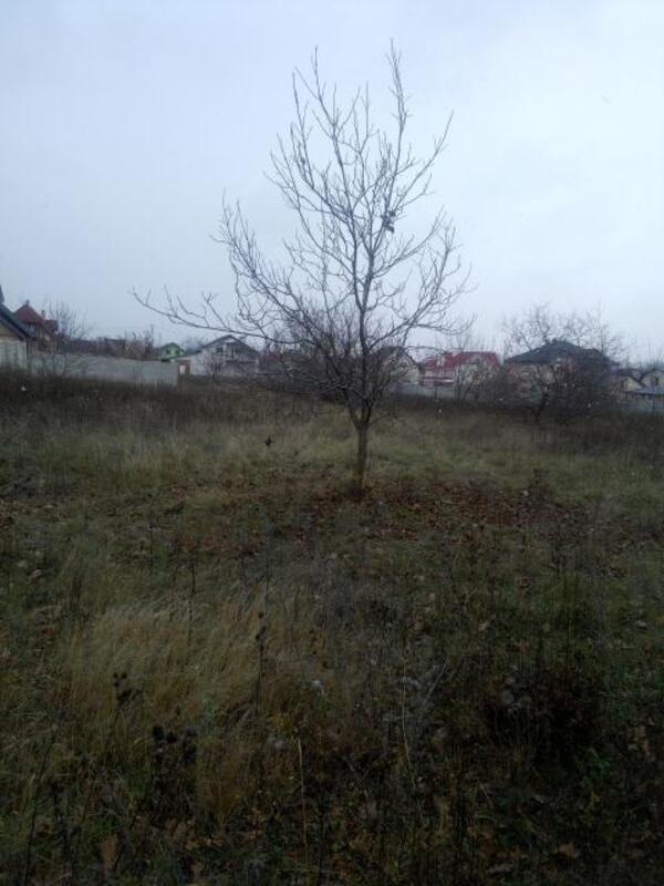 участок 10 сот., Харьков, ХТЗ (474531 2)