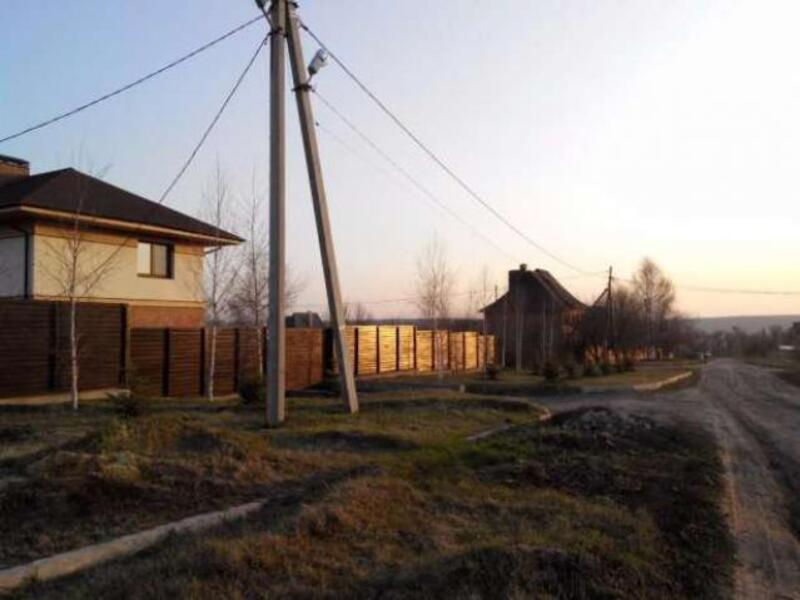 участок 15 сот., Циркуны, Харьковская область (482032 1)