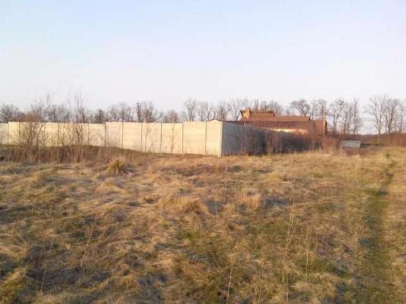 участок 10 сот., Малая Даниловка, Харьковская область (482032 2)
