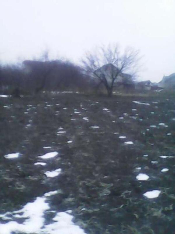 участок 10 сот., Пивденное (Харьк.), Харьковская область (482931 3)