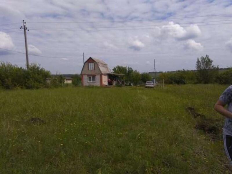 Участок, Слатино, Дергачевский район