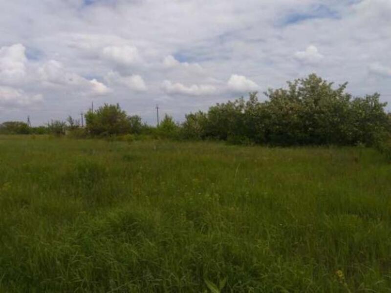 участок 12 сот., Безруки, Харьковская область (489189 3)
