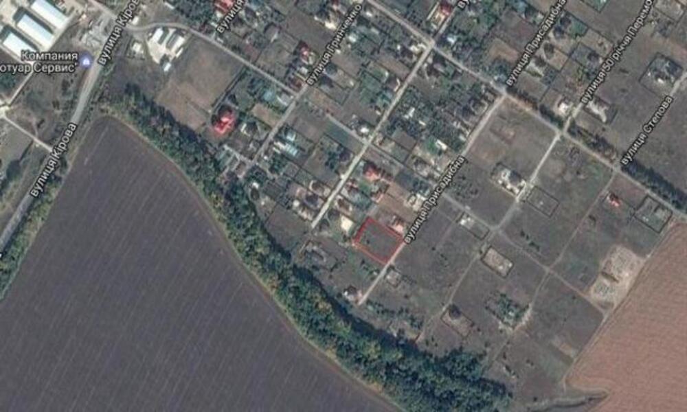 участок 15 сот., Циркуны, Харьковская область (497431 1)