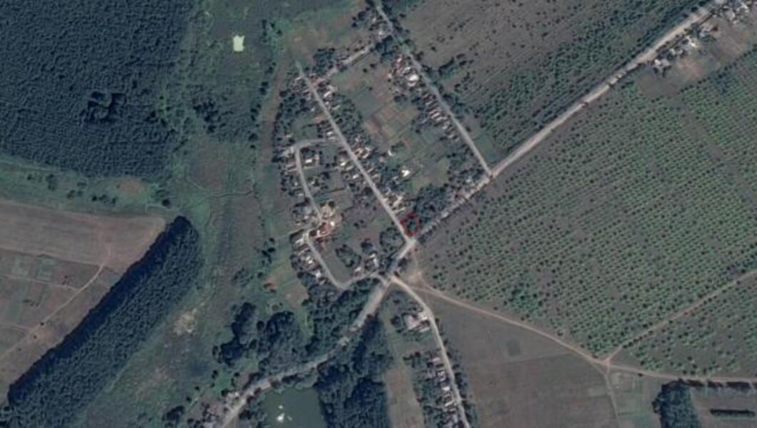 участок, Харьковская область, Харьковский район, Высокий, Мерефянское направление (499828 1)
