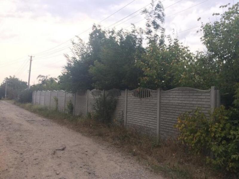 участок 25 сот., Веселое, Харьковская область (501505 1)