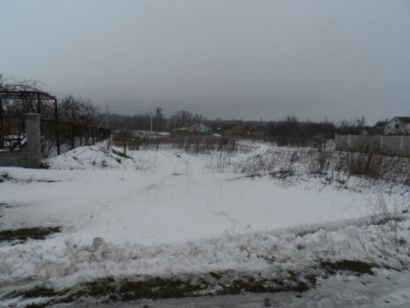 участок 6 сот., Мерефа, Харьковская область (502922 1)