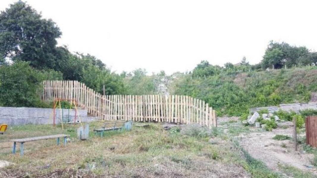 участок, Харьков, Большая Даниловка (504969 1)