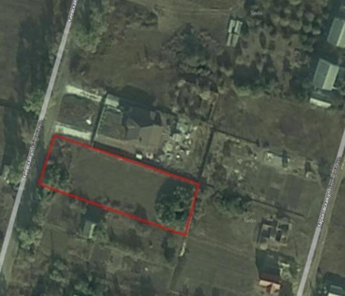 участок 15 сот., Коротыч, Харьковская область (505005 3)