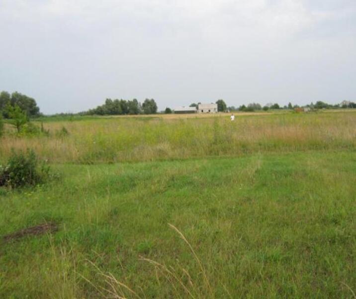 участок 20 сот., Бобровка, Харьковская область (511915 1)