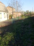 Дом, Солоницевка, Харьковская область (516108 1)