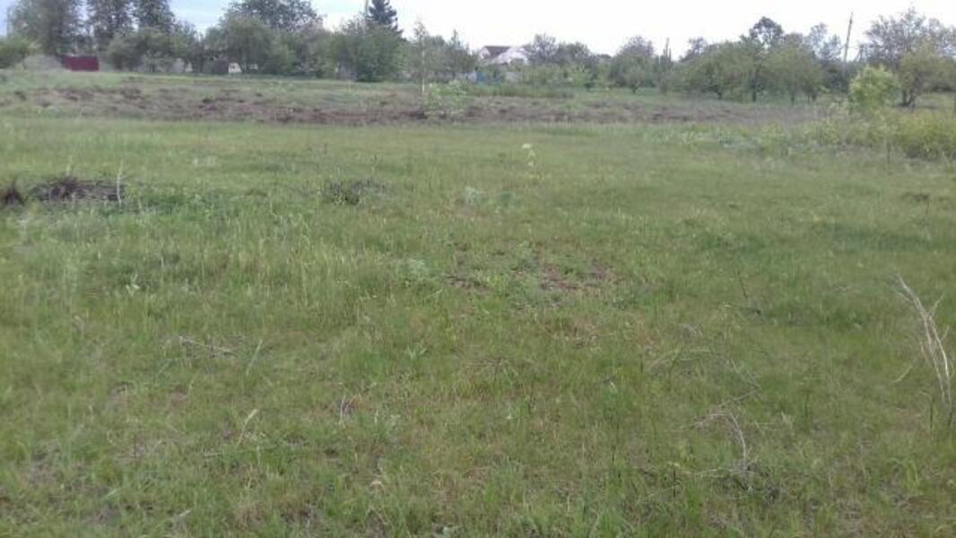 участок 10 сот., Харьковская область (518570 1)
