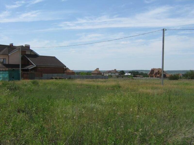 участок 15 сот., Циркуны, Харьковская область (520606 1)