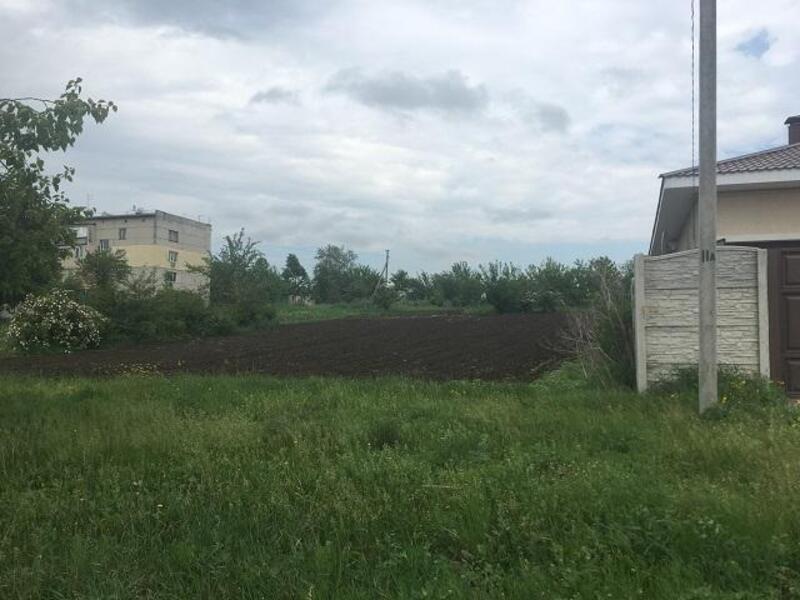 участок 8 сот., Русские Тишки, Харьковская область (521098 1)
