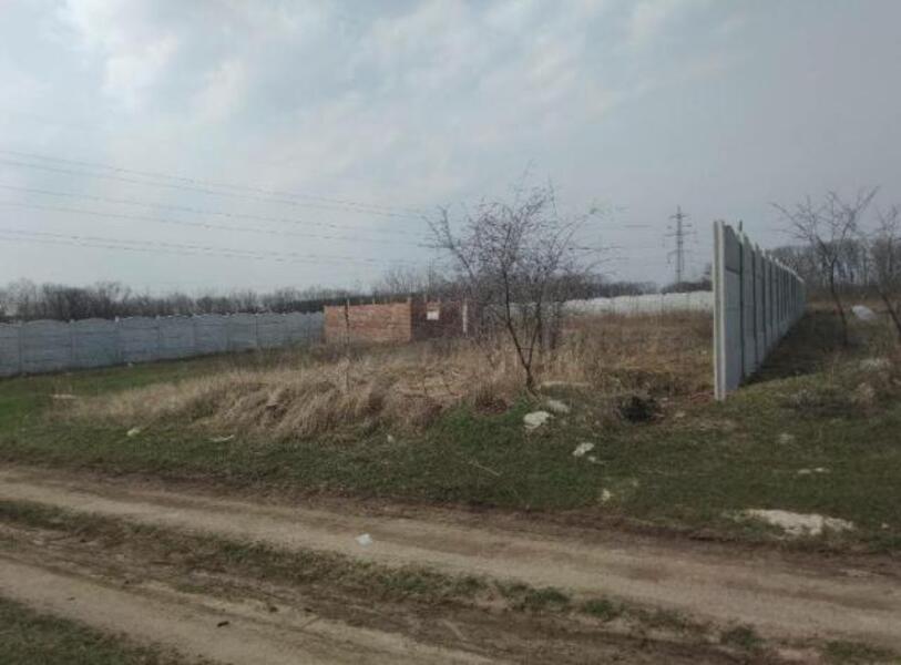 участок 10 сот., Коротыч, Харьковская область (523208 1)