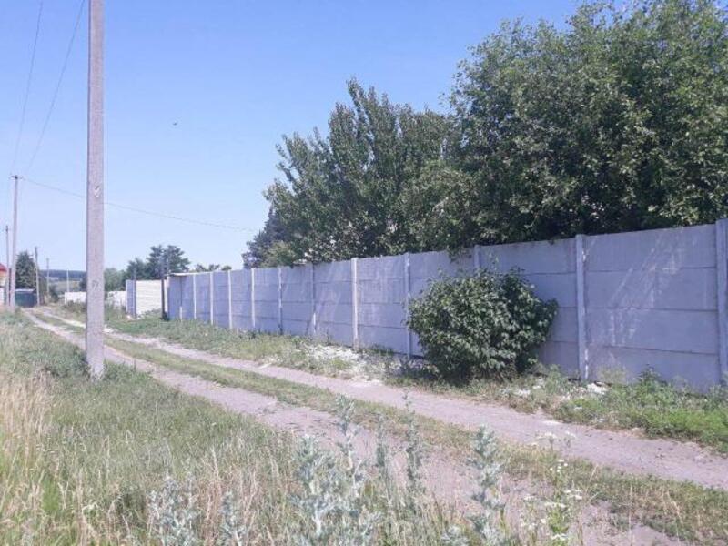 участок 10 сот., Коротыч, Харьковская область (525528 1)