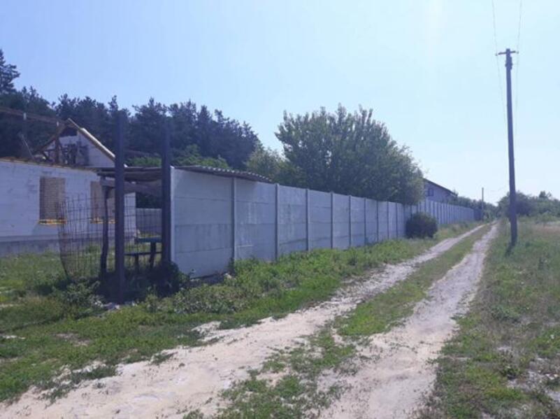 участок 10 сот., Коротыч, Харьковская область (525529 1)