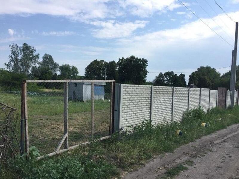 участок 10 сот., Дергачи, Харьковская область (527890 1)