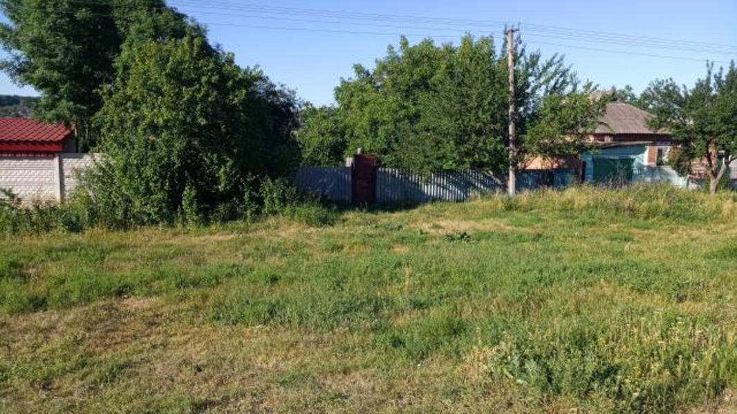 участок 15 сот., Безруки, Харьковская область (528618 1)