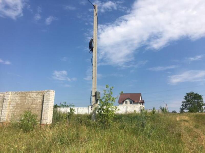 участок 15 сот., Черкасская Лозовая, Харьковская область (530409 1)