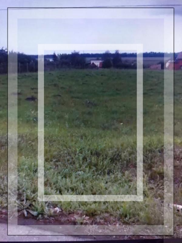 участок 14 сот., Докучаевское(Коммунист), Харьковская область (531733 1)
