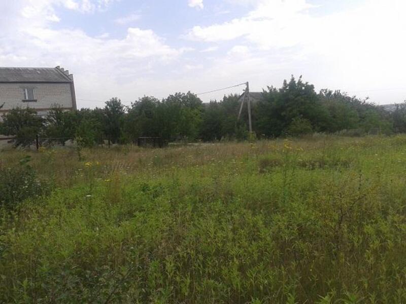 участок 12 сот., Черкасская Лозовая, Харьковская область (533311 1)