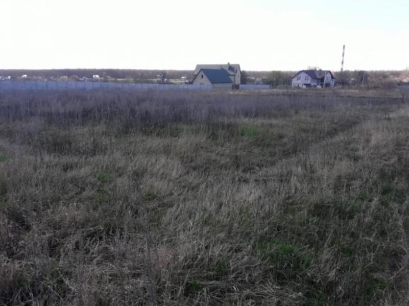 участок 12 сот., Черкасская Лозовая, Харьковская область (536463 1)