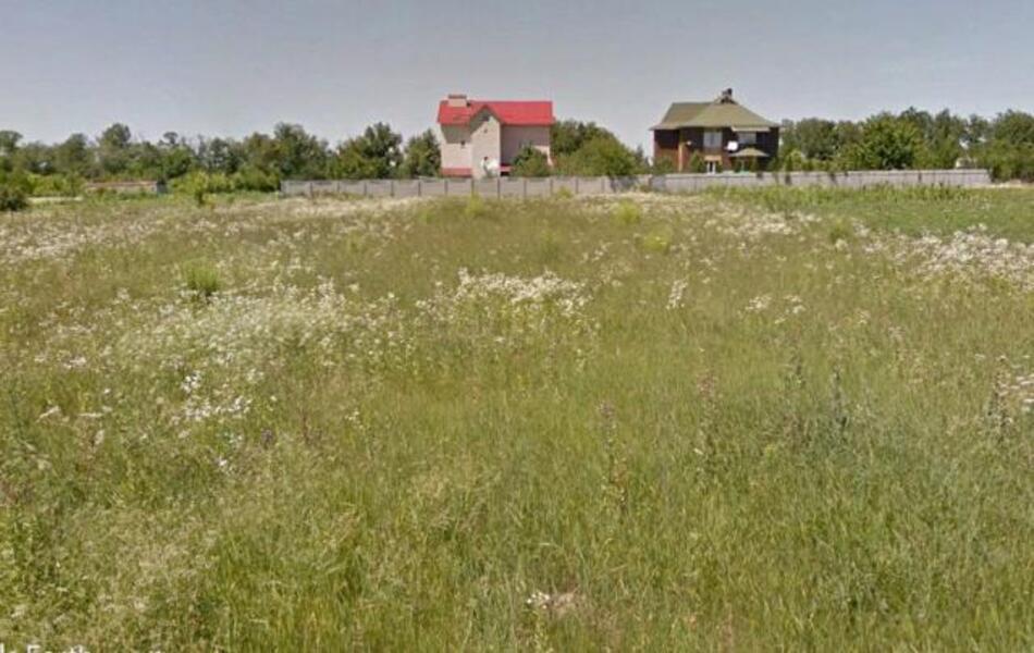 участок 12 сот., Солоницевка, Харьковская область (537169 1)