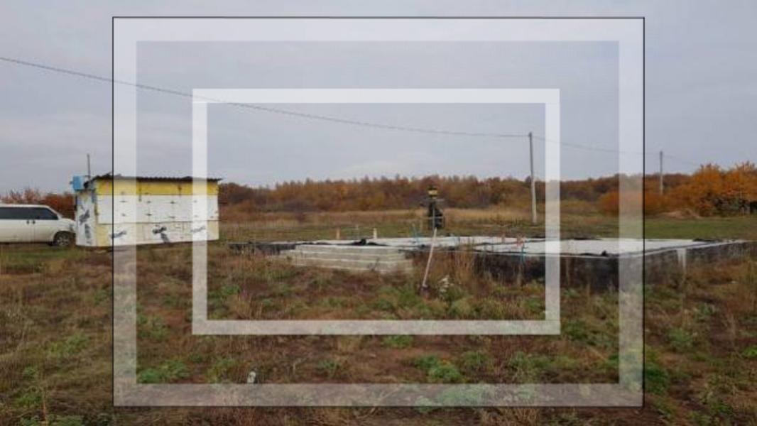 участок 15 сот., Черкасская Лозовая, Харьковская область (549557 1)