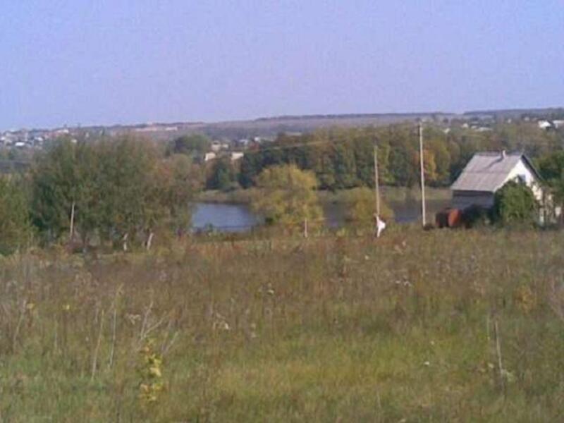 участок, Харьковская область, Дергачевский район, Малая Даниловка, Дергачевское направление (55975 2)