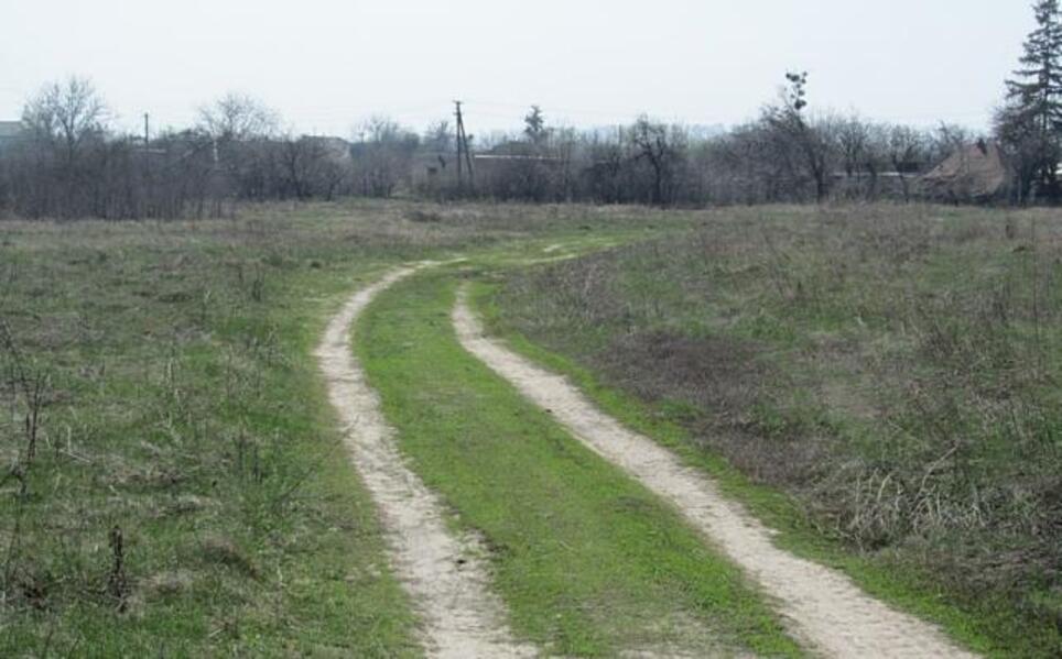 участок, Харьковская область, Дергачевский район, Куряжанка, Богодуховское направление (56131 4)
