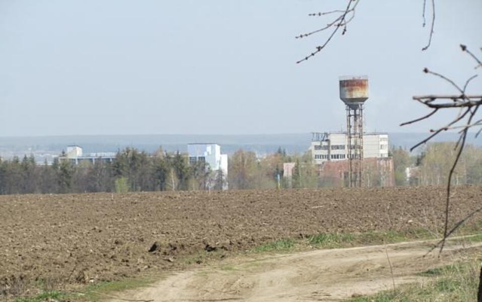 участок, Харьковская область, Дергачевский район, Куряжанка, Богодуховское направление (56131 5)