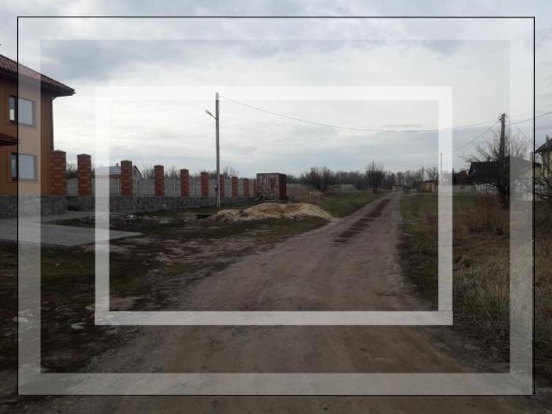 участок 24 сот., Циркуны, Харьковская область (585132 1)
