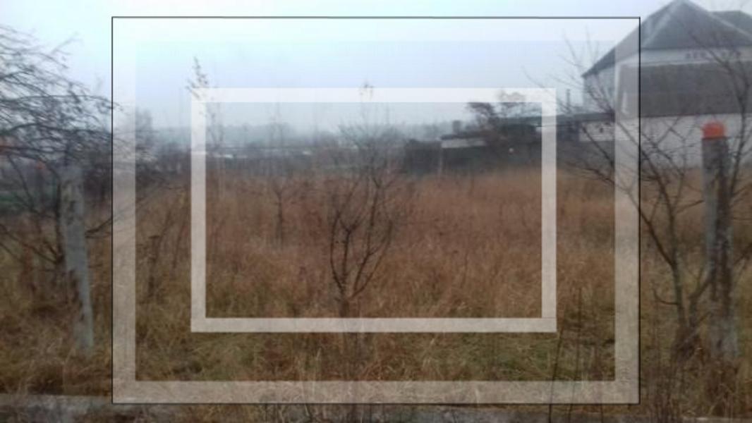 участок 6 сот., Лизогубовка, Харьковская область (589701 1)