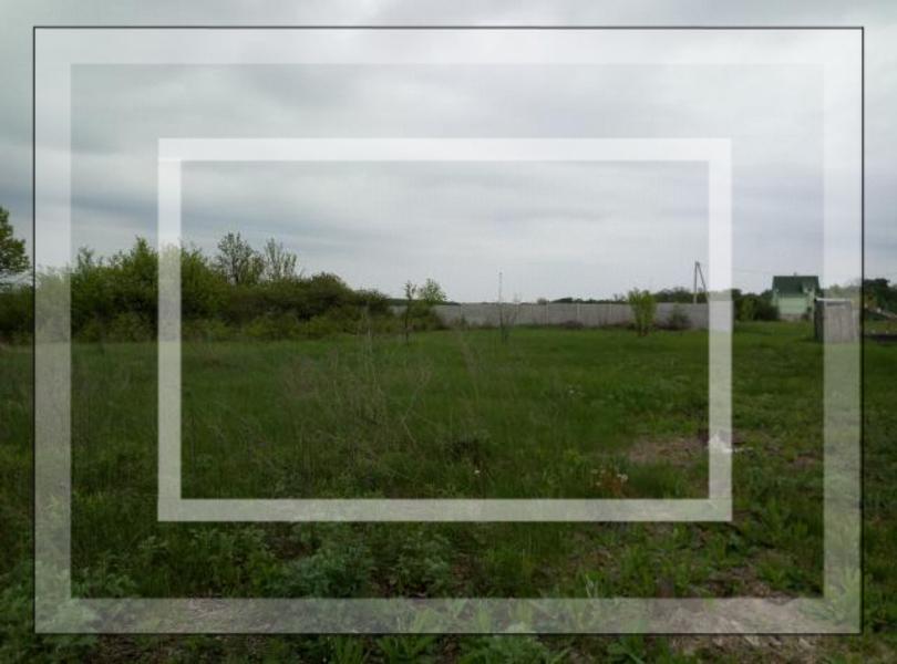 участок 15 сот., Черкасская Лозовая, Харьковская область (592824 1)