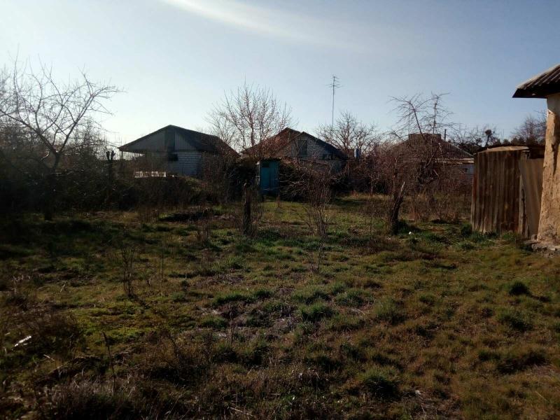Участок, Змиев, Змиевской район, Берчанская