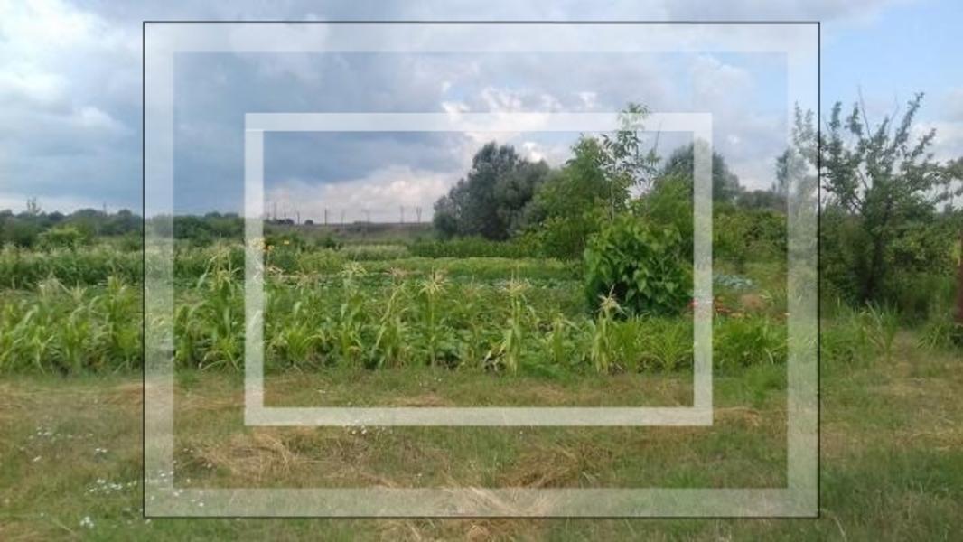 Участок, Мерефа, Харьковский район, Затишная (Радгоспная, Совхозная)