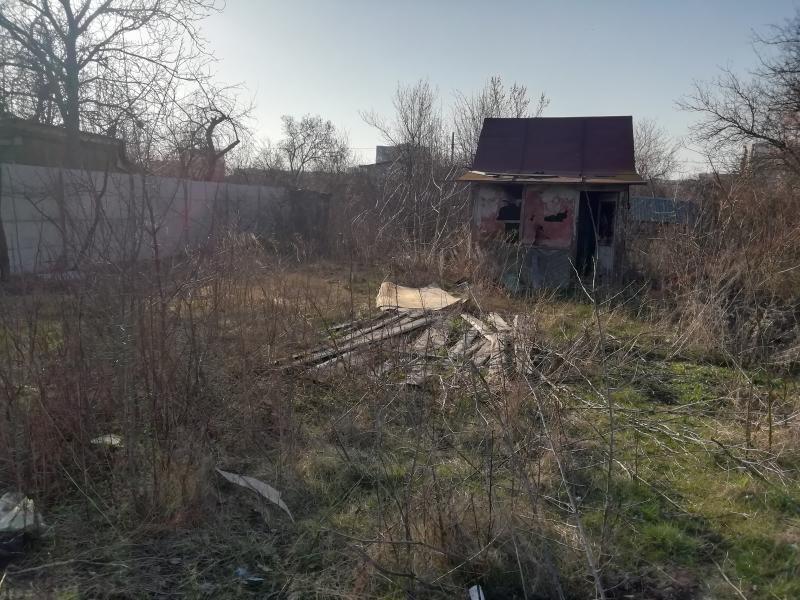 Купить участок 6 сот., Харьков, Салтовка
